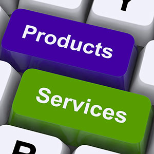 Services & Products