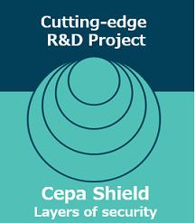 cepa shield